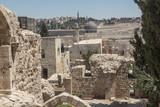 Walk through the ancient streets of Jerusalem.