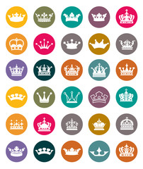 King crown collection