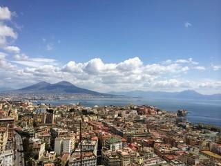 Napoli città di storie e passioni