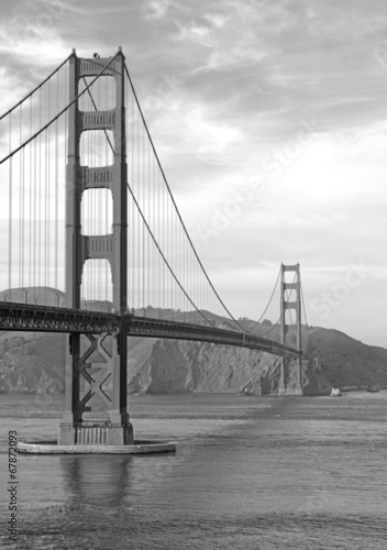 Golden Gate Bridge, San Francisco, California - 67872093
