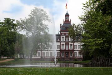 Schloss Pilippsruhe