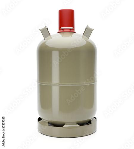 Gasflasche - 67879265