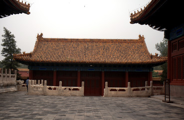 Worker's Palace, Beijing, China