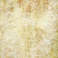 illustration grunge texture of yellow stone