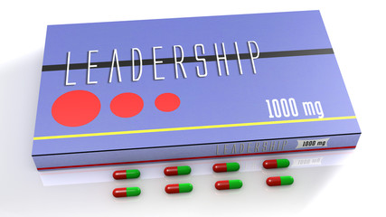 Leadership medication
