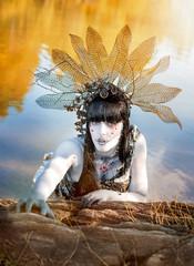 Nymphe (Jasmin Echelon)
