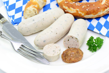Weißwurst