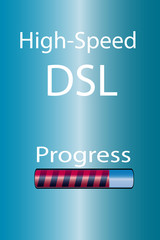 High Speed DSL