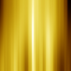 abstract yellow, gold lines background