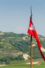 Bandiera Fazione