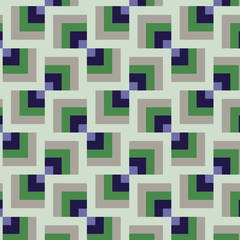 colorful geometric wallpaper