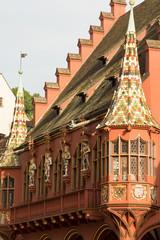Freiburg im Breisgau, historisches Kaufhaus 3