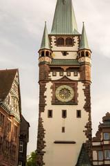 Freiburg im Breisgau, Martinstor 1