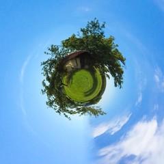 Little world system