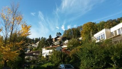 Wohnen in der Schweiz