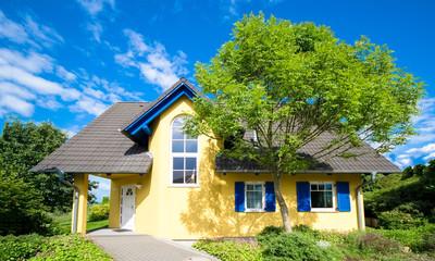 Bauen - Eigenheim- Besitz