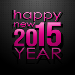 happy new 2015 year