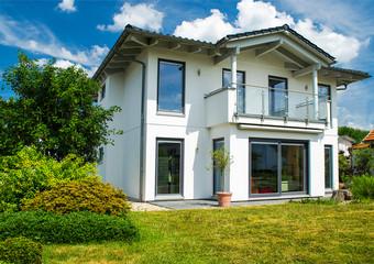 Wohnen- eigenes Zuhause - Home