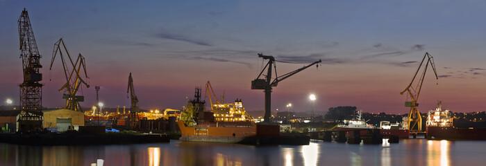 Shipyard.Panorama.