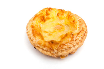 mini quiche with cheese