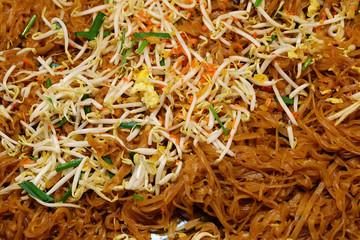Padthai- Thailand Traditional Food