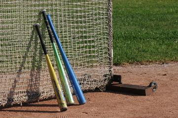 Mazze da baseball