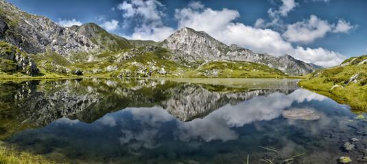 Lago della Brignola (CN)