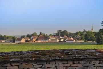 Mersault France