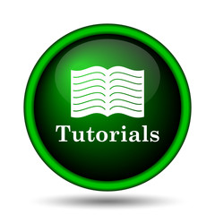 Tutorials icon
