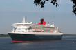 Queen Mary 2 Einlauf - 67909645