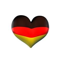 Liefde voor Duitsland