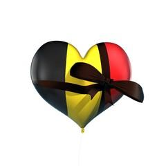 Belgie rouwt