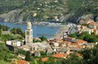canvas print picture - Levanto 01