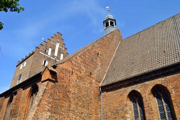 Kirchenschiff Heiligenhafen