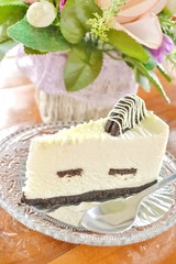 fresh milk cake