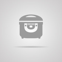 Electric Cooker icon