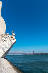 Monument to the Discoveries, Lisbon (Portugal)