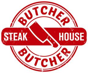 butcher stamp