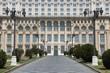 Bucharest, Romania - Parliament Building