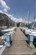 Porto a Riva del Garda