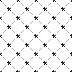 Vector seamless pattern, settings