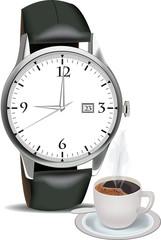 pausa da caffè