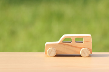 エコカーのイメージ