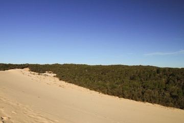 tangalooma sand hill