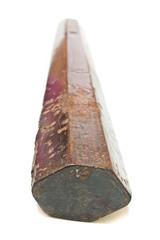 Wooden cudgel