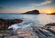 Cornwall Coast