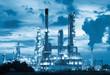 oil refinery - 67925686