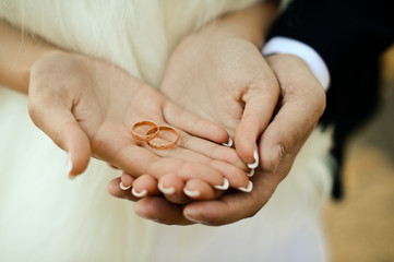 Wedding rings 11.