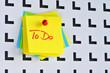 To Do, Aufgaben, Stress, Burn Out, Büro, Zeitmanagement