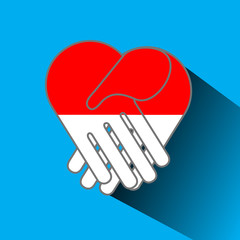 Peace for Indonesia